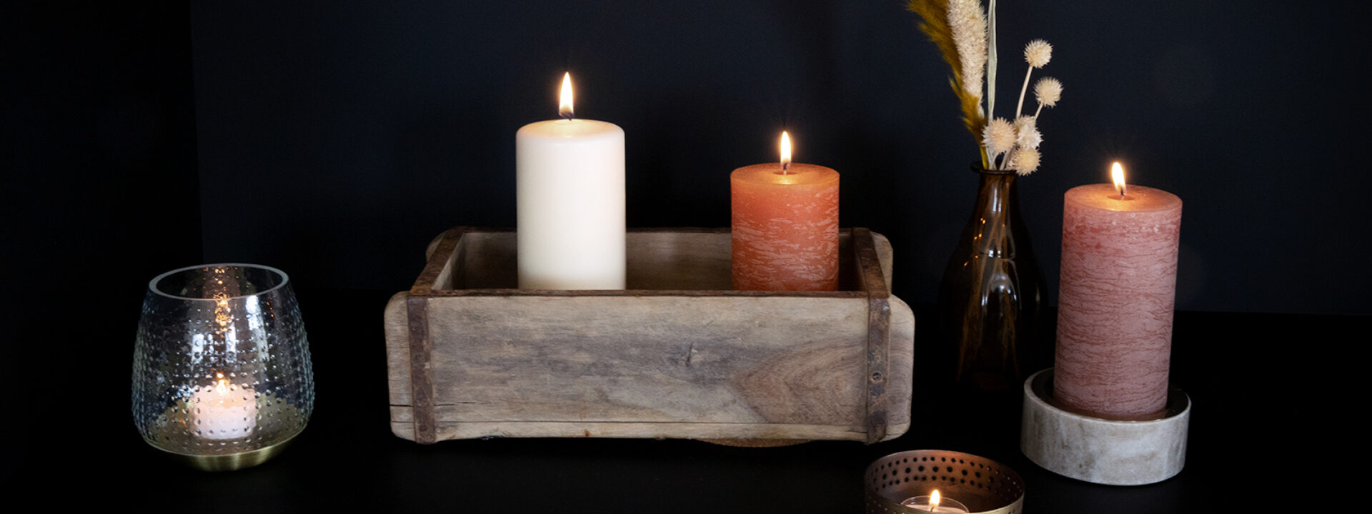 S086835 Afternoon Swiss Natural Candle web