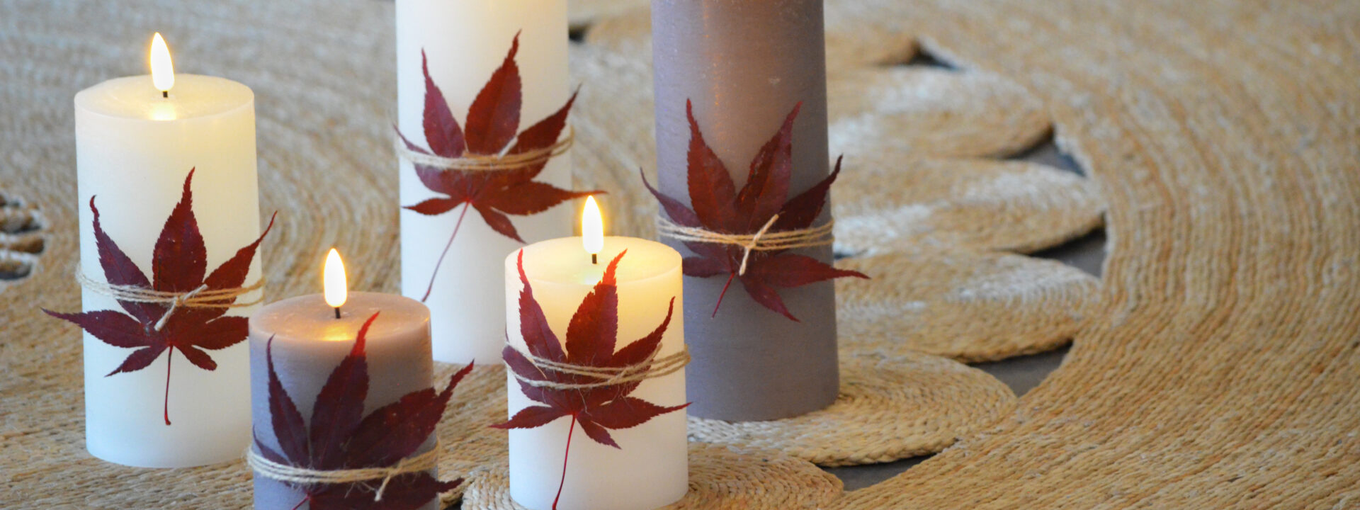 Inspiration herbstdeko diy 20